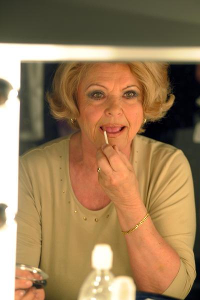 Ihr neues 10 Minuten Make up – Schminken 50plus