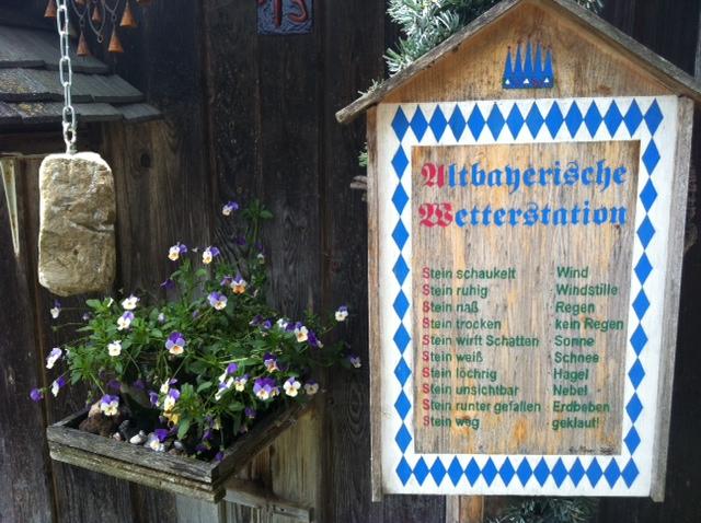 Mit Berg auf den Taubenberg – Wanderung
