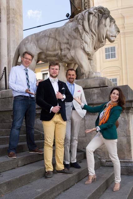 Die Höhle der Löwen – Interview mit einem Sieger!