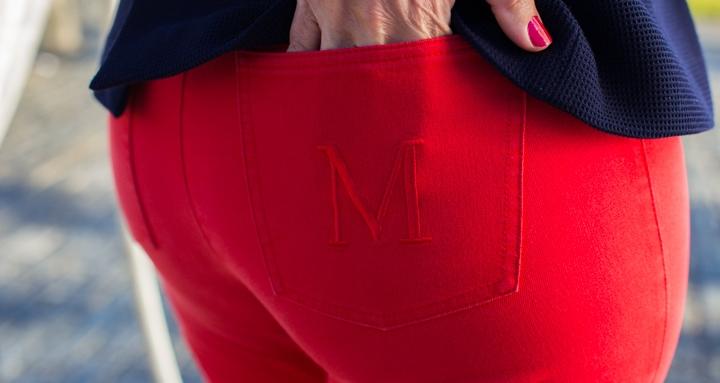 M-Jeans von Madeleine