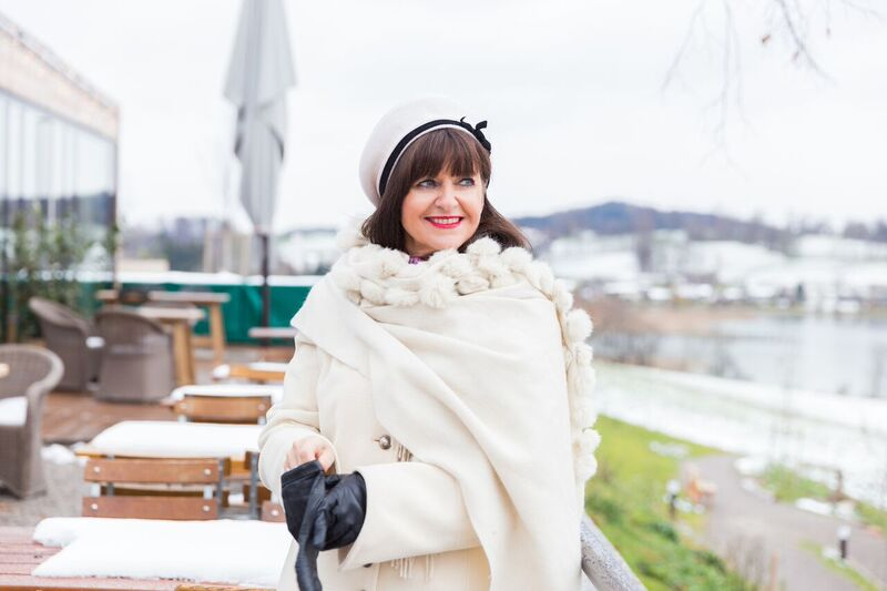 Mantelparade – im perfekten Stil durch den Winter