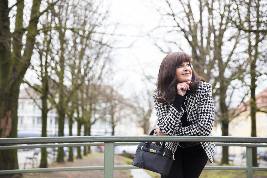 Personal Shopping in München mit Stil-Expertin