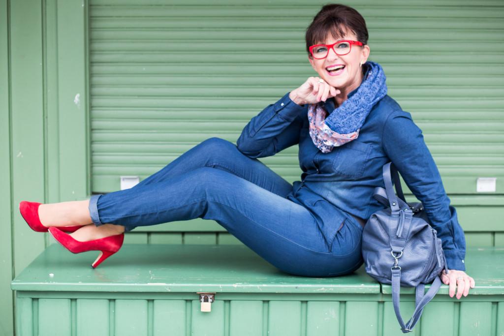 Look of the week – die Helene Fischer Kollektion by Tchibo