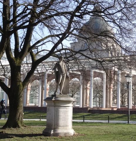 Mein Reisetipp – Frühlings-Tipps für einen Besuch in München