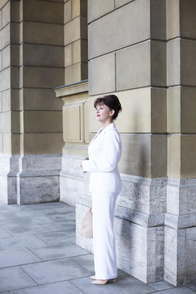 Nur die Braut trägt weiss – Dress-Code für die Hochzeit