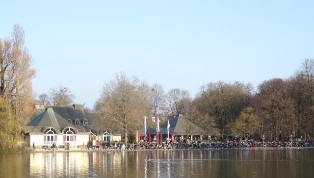 Seehaus Englischer Garten 2