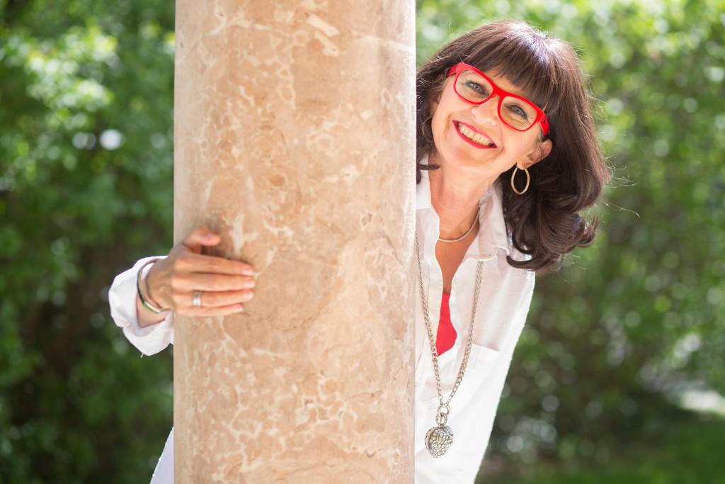 Brillen Make up – 9 Profi-Tipps für den Durchblick