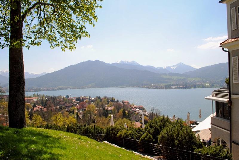 Das Tegernsee - mit See I