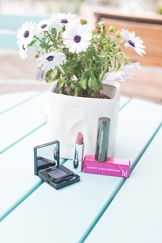 Deko - Lippenstift - Lidschatten - HK