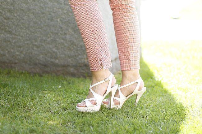 High Heels oder Ballerinas, Sneakers oder Birkenstock