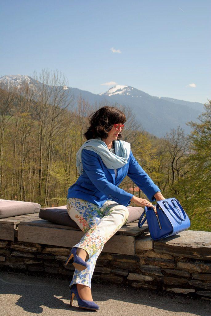 Martina - Das Tegernsee - Tasche