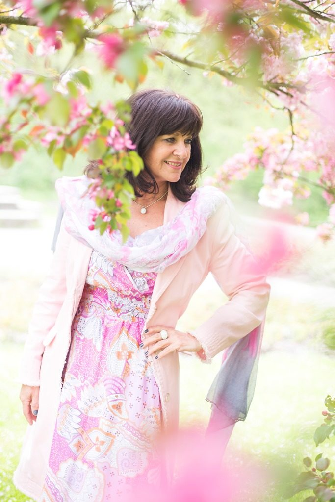Pretty in Pink - Frühling - I