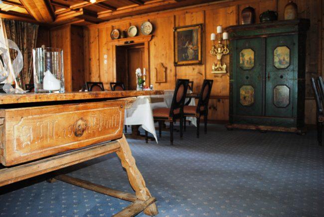 Zillertal 2016 Antiquitäten 1