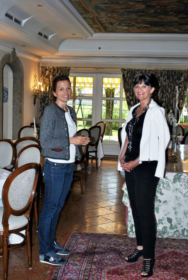 Zillertal 2016 - im Gespräch mit Theresa