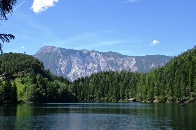 Ötztal Piburger See