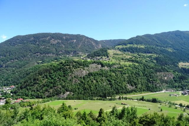 Die Ötztaler Berge