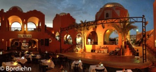 Bordiehn-Ägypten