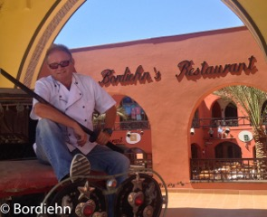 Bordiens Restaurant