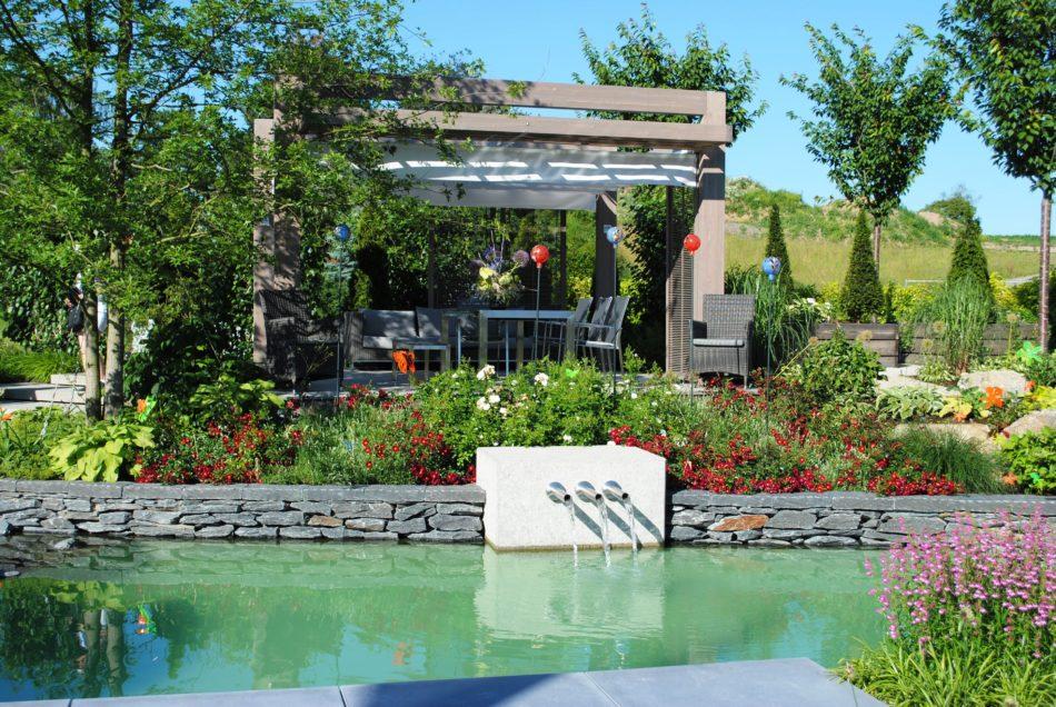 Gartenschau Best Age Garten