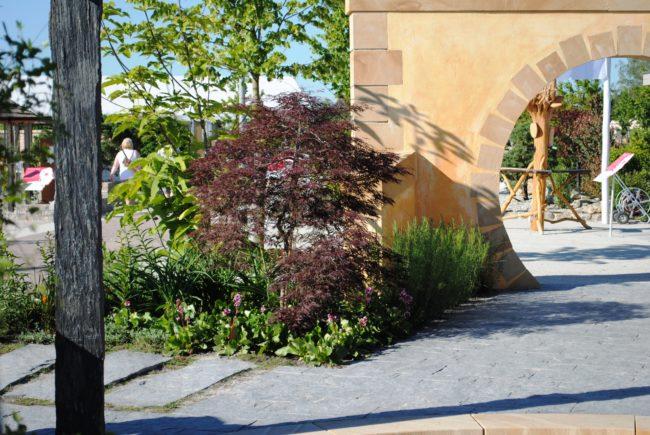 Gartenschau Bayreuth