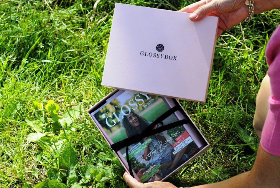 Die Glossybox
