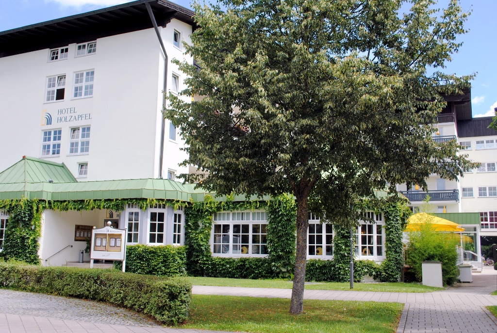 Traditionshaus Holzapfel