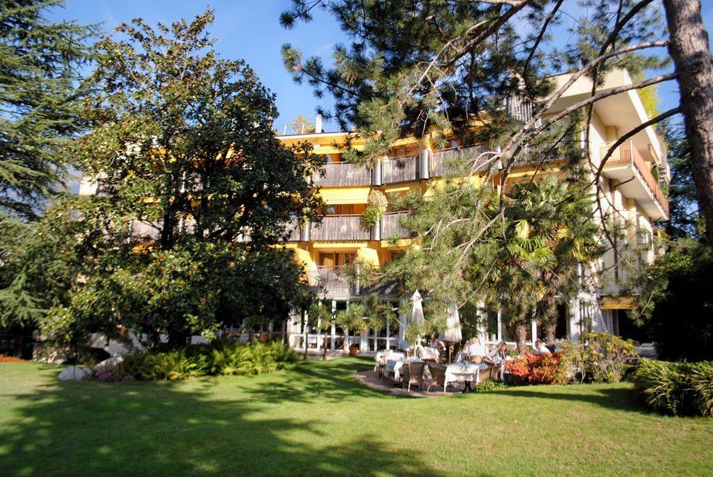 Hotel MIGNON – die Luxus-Oase in der Kurstadt Meran