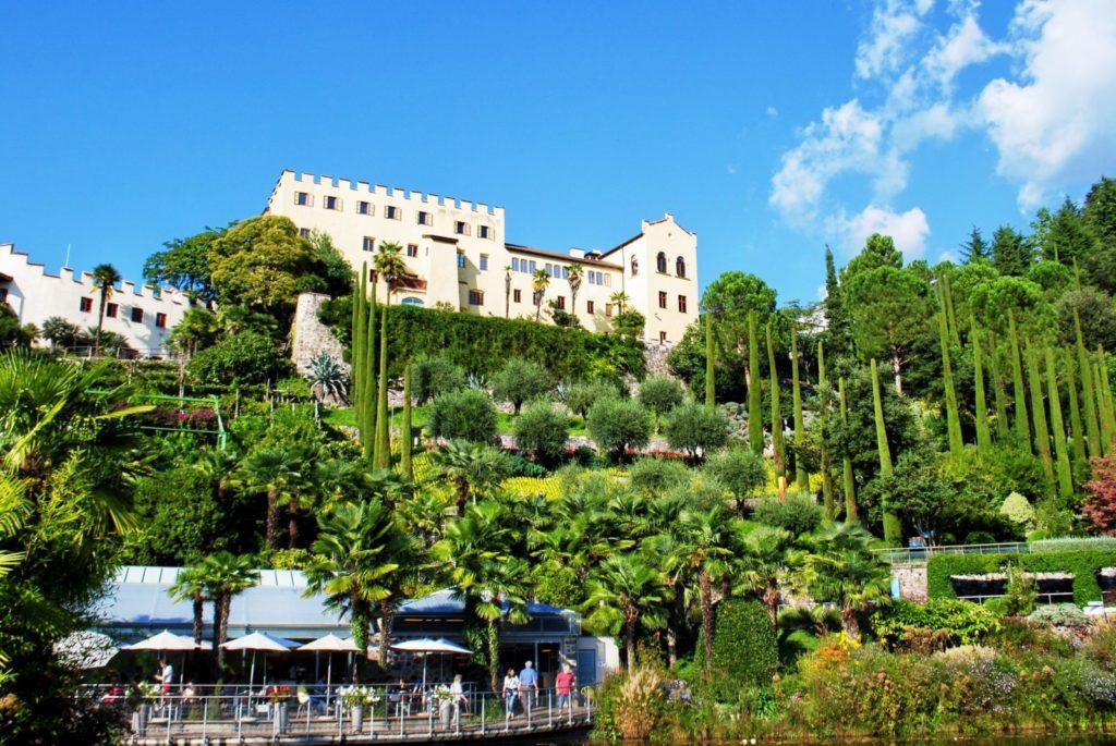 Schloss Trauttmansdorff – Ein Garten für Verliebte