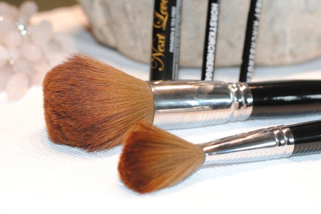 Winter Make up Tipps für Deine natürliche Schönheit