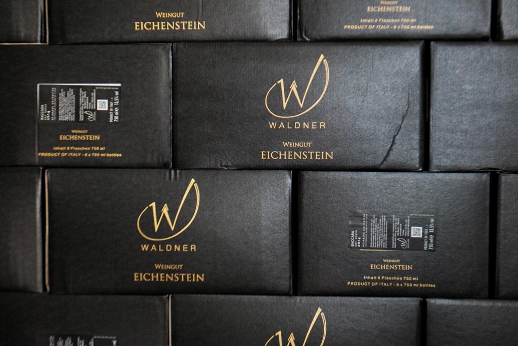 waldner-label