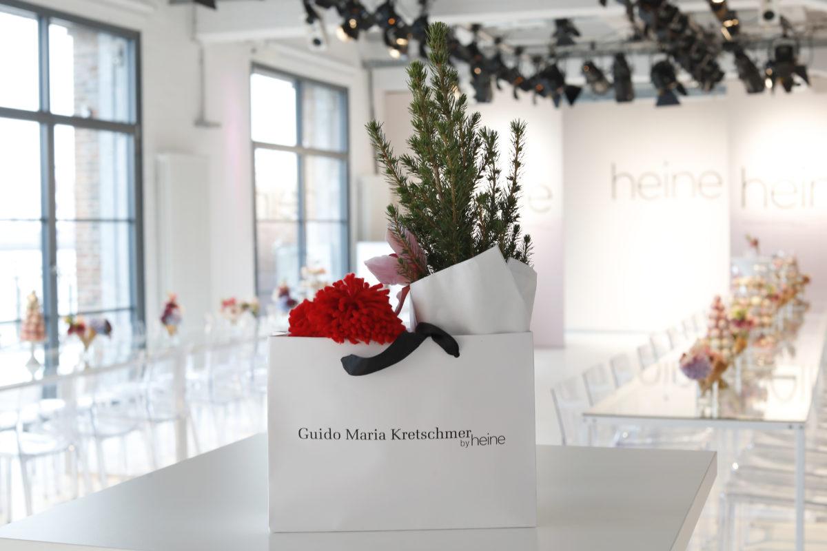 Guido Maria Kretschmer by Heine