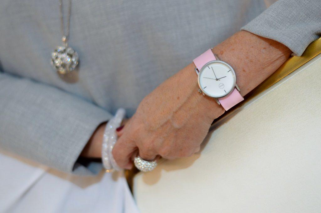 Die Uhr für Deinen Typ: Gewinnspiel zum 4. Advent