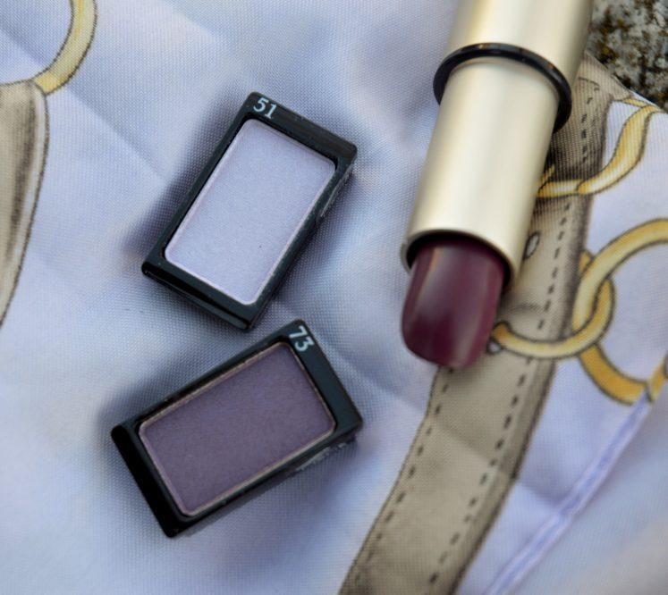 Make up von Arabesque