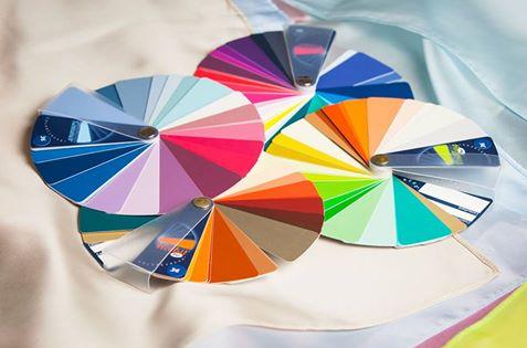 Farbberatung Frühlingstyp – welche Farben stehen mir wirklich?