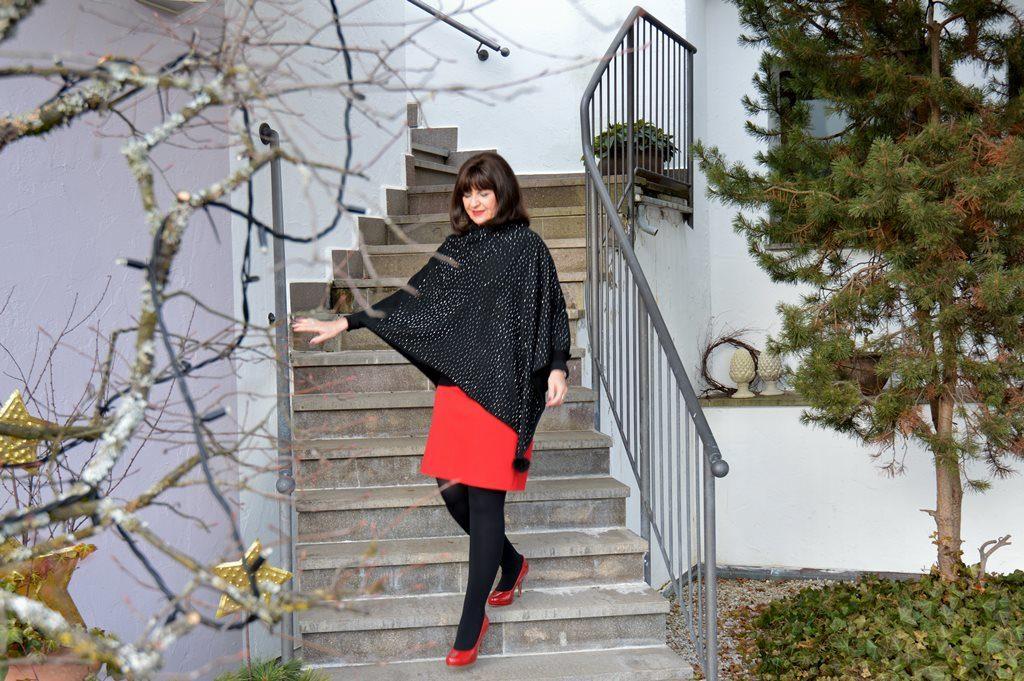 Modetrend im Winter – wir tragen wieder Rock