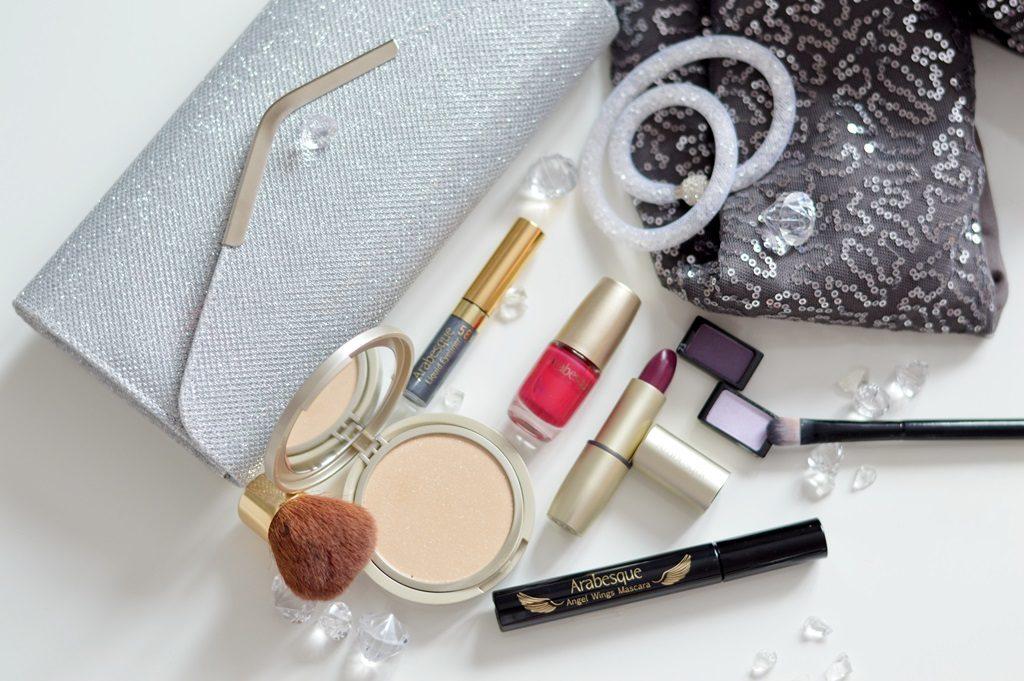 Dezentes Abend Make up – Schritt für Schritt zum Nachschminken