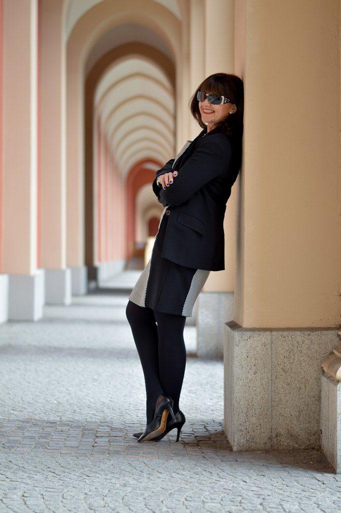 Top Over 50 Fashion Bloggers The Fierce 50 Campaign Martina Berg Lady 50plus