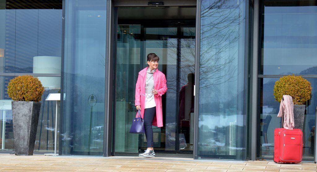 Das perfekte Outfit für meine Blogger-Reise an den Tegernsee