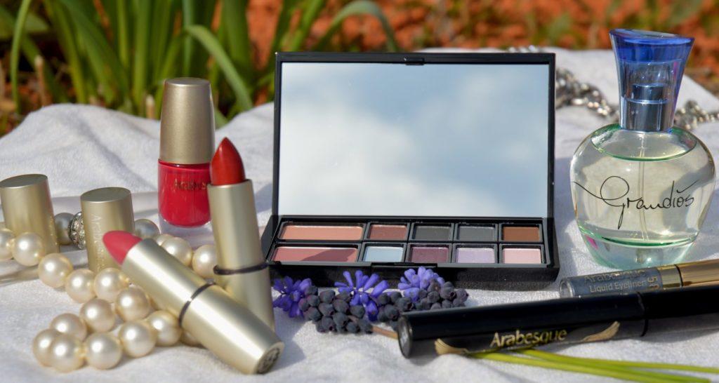 Maxi Beauty Box von Arabesque – zum Nachfüllen geeignet