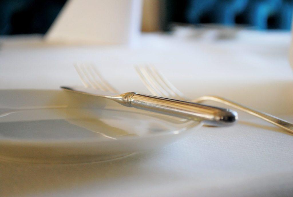 Spargel-Essen – eine Köstlichkeit aus der Region