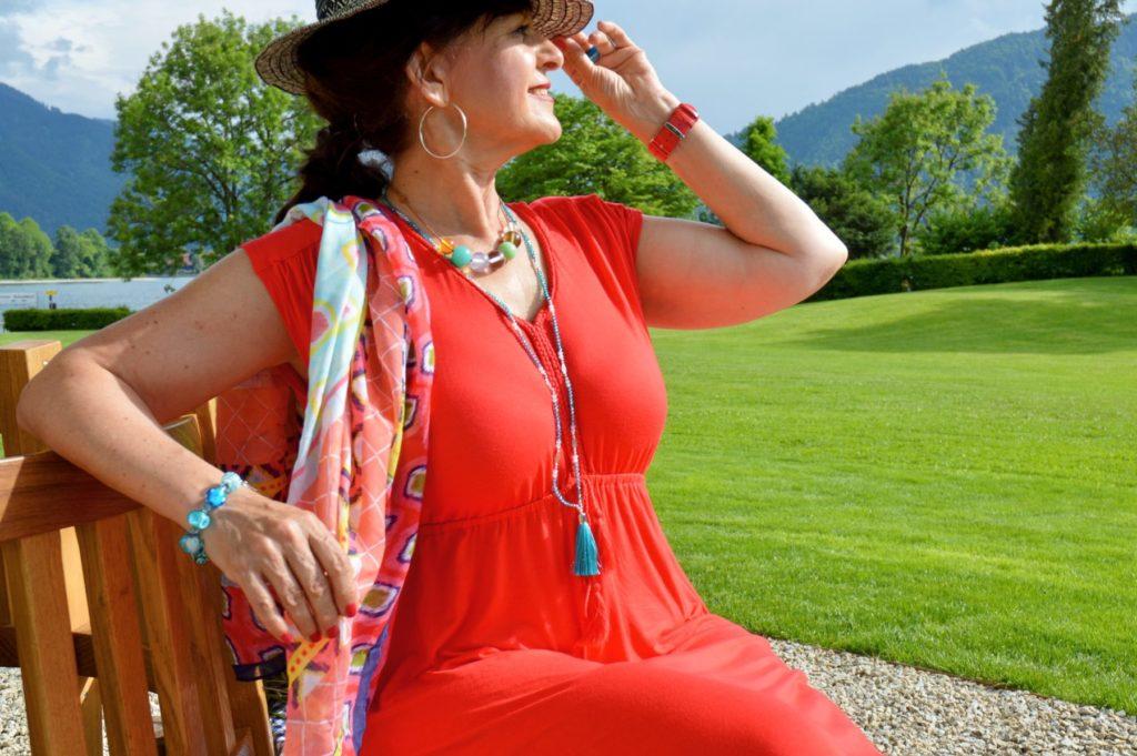 Von Fiesta bis Siesta – Picknick im Park