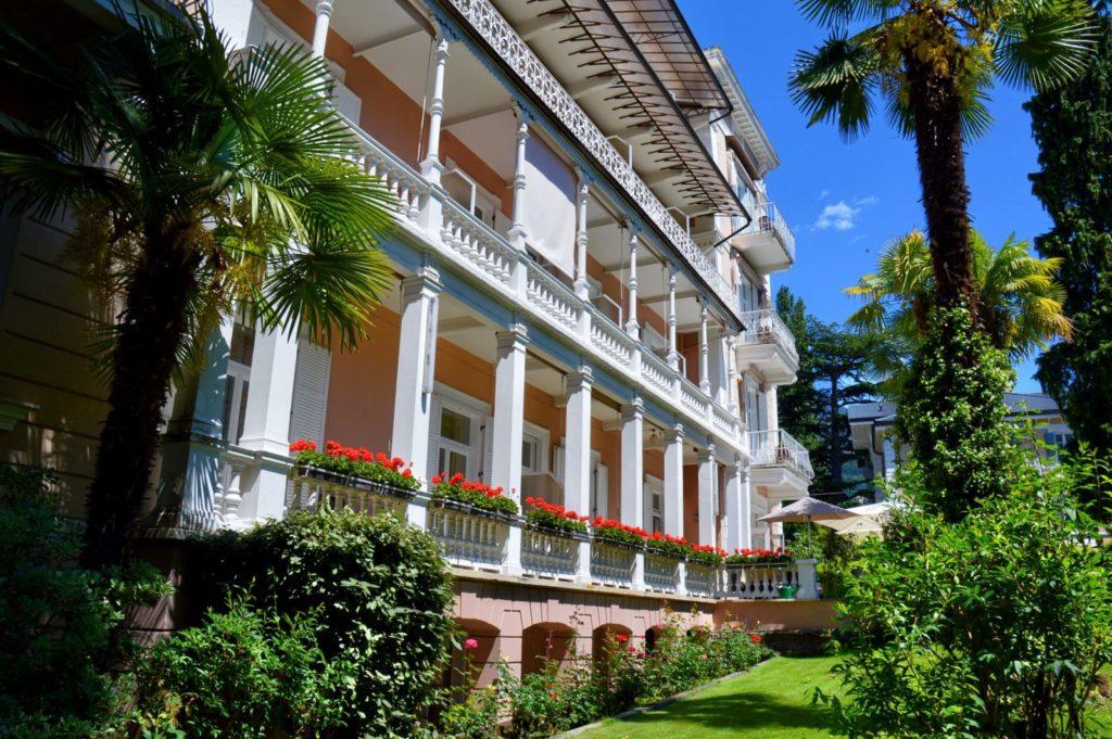 HOTEL ADRIA – NOSTALGIE MIT CHARME UND STIL