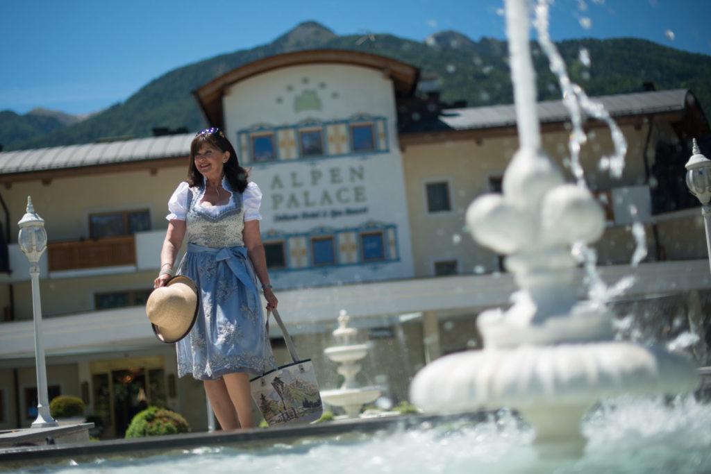 5-Sterne DELUXE HOTEL ALPEN PALACE – Elegant. Edel. Exklusiv.