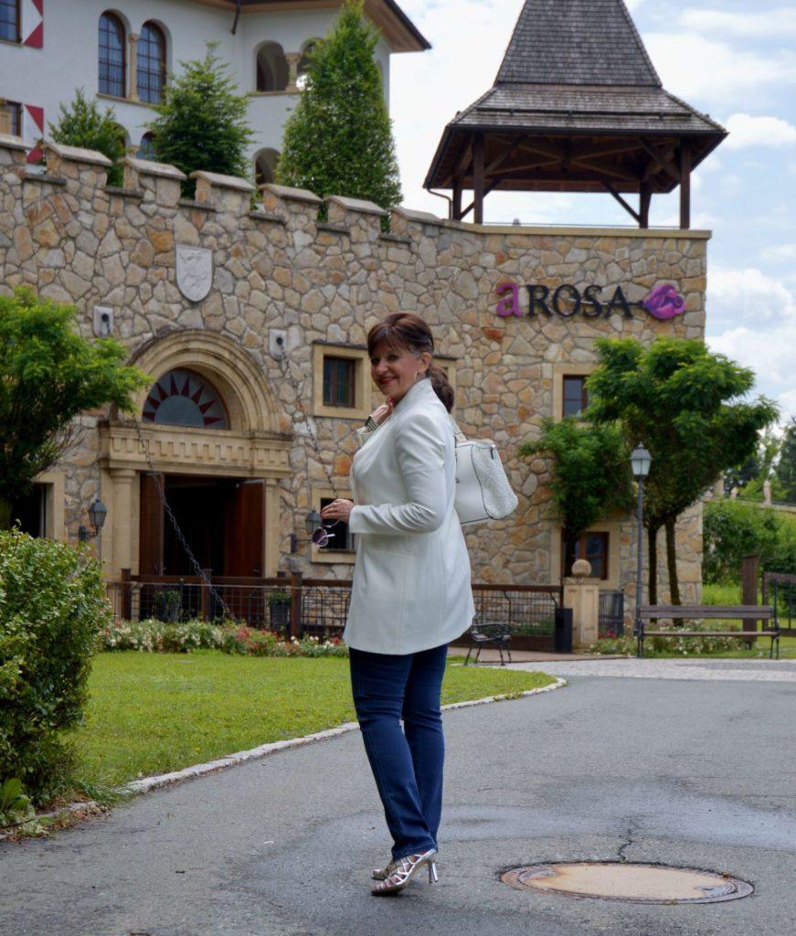 Travel Style für Kitzbühel – Denim ist IN