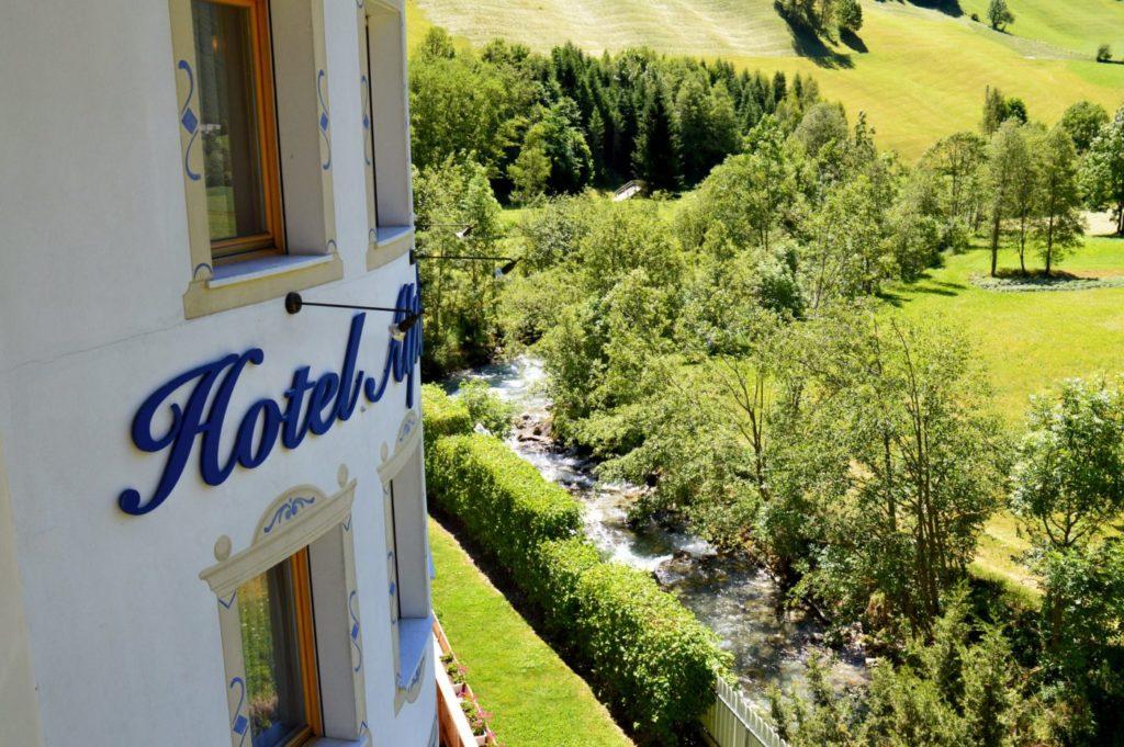 Wanderurlaub – 4 Sterne Superior Hotel Alpin Royal im Ahrntal