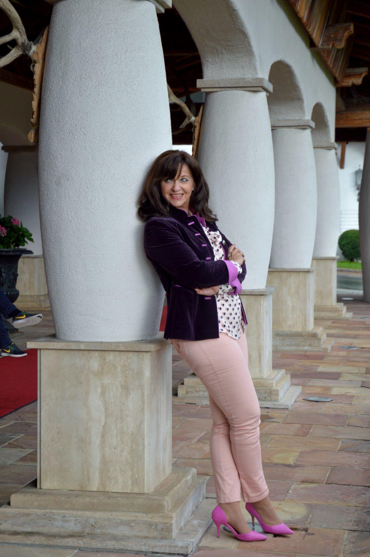 Modetrends f r herbst und winter 2017 martina berg for Schuhschrank lady