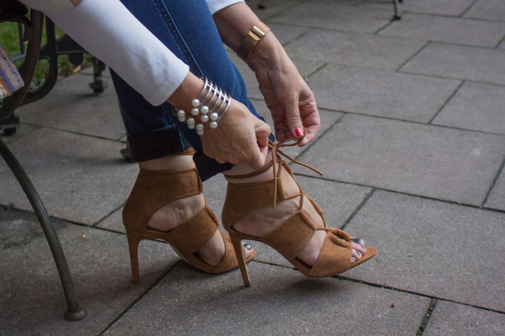 8 Styling Tipps – Jeans stilvoll kombinieren – GEWINNSPIEL!