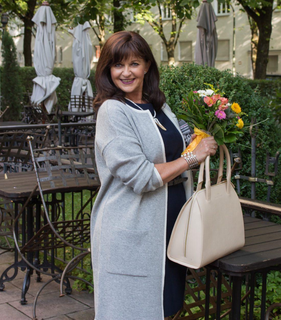 Martina Berg - Lady 50plus - Fashion & Lifestyle Blog für