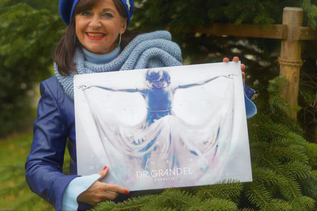 Limitierter Beauty Adventskalender – GEWINNSPIEL!