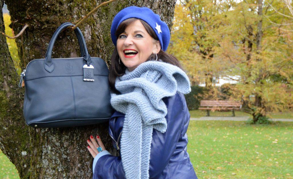 Die perfekte Business Tasche – ein Allrounder für Alltag und Office